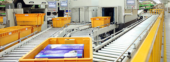 rfid in retail supply chain Why century-old rfid technology can disrupt modern retail supply chains  on all shipments to improve supply chain management with rfid tags now costing a .